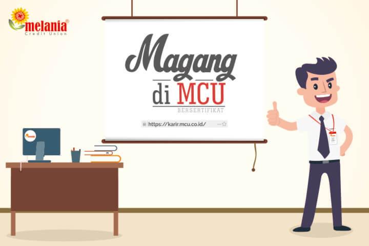 Program Magang Mahasiswa di Perguruan Tinggi Sekitar Kota Bandung