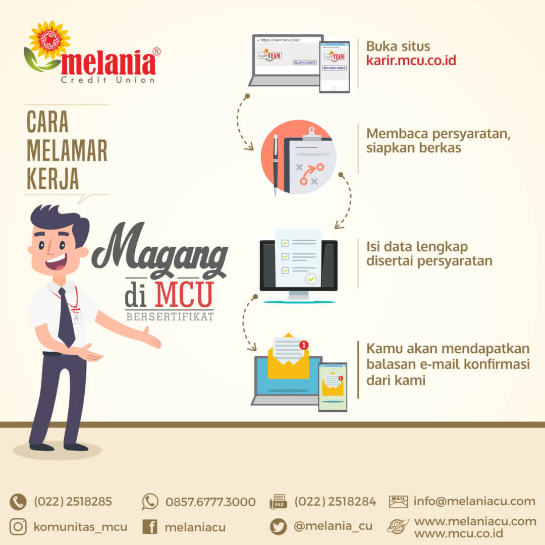 Program Magang Mahasiswa