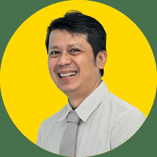 Paulus Sridantoyo
